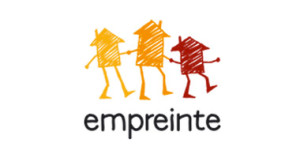 logo association empreinte