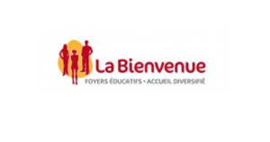 logo association la bienvenue